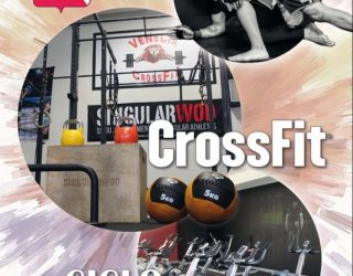 Crossfit , MMA, Ciclo Indoor