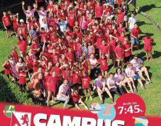 Campus de Verano STV 2019