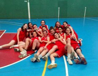 El Senior Femenino, campeón Copa F.A.B.