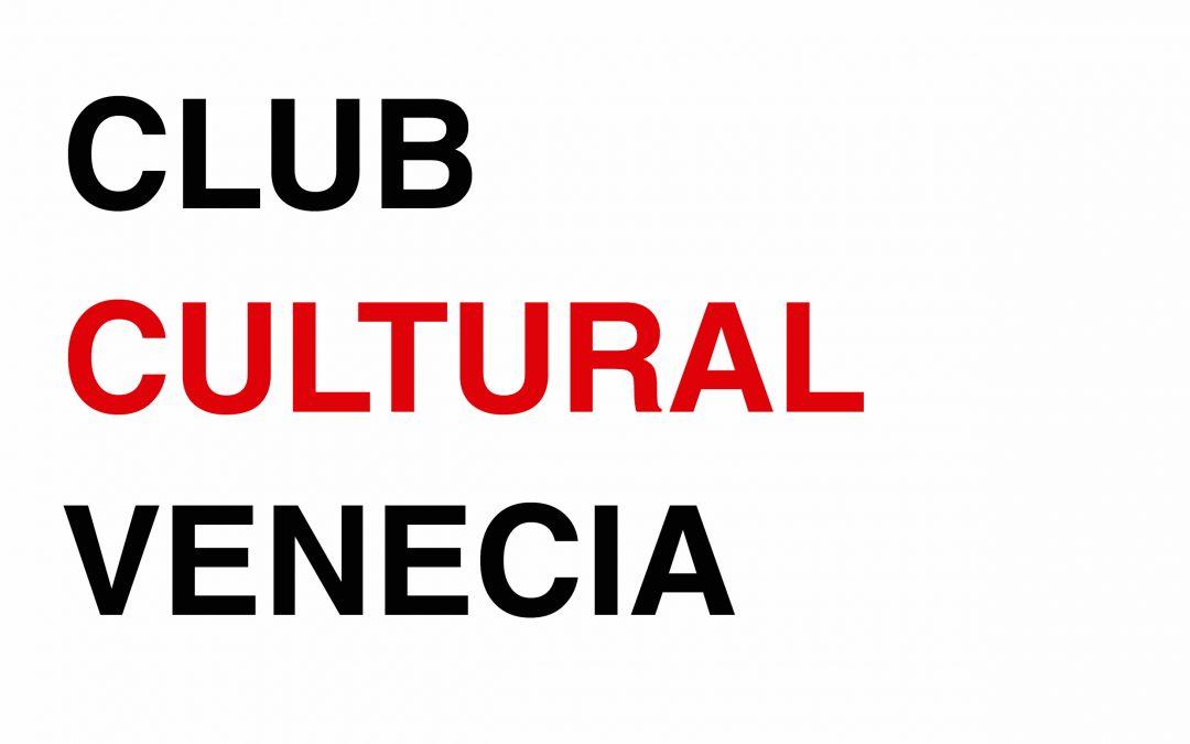 Revista 6 Club Cultural Venecia