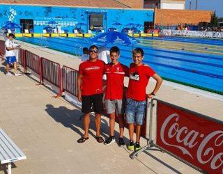 Campeonato España Alevín