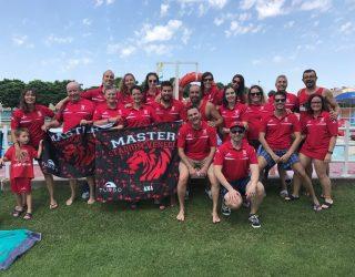 Campeones Aragón Nat. Máster