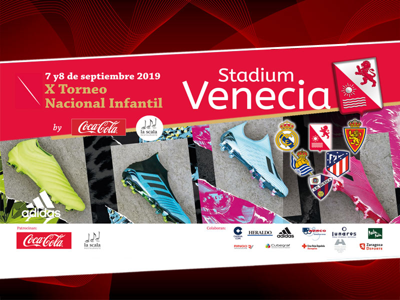 Newsletter 51 Stadium Venecia