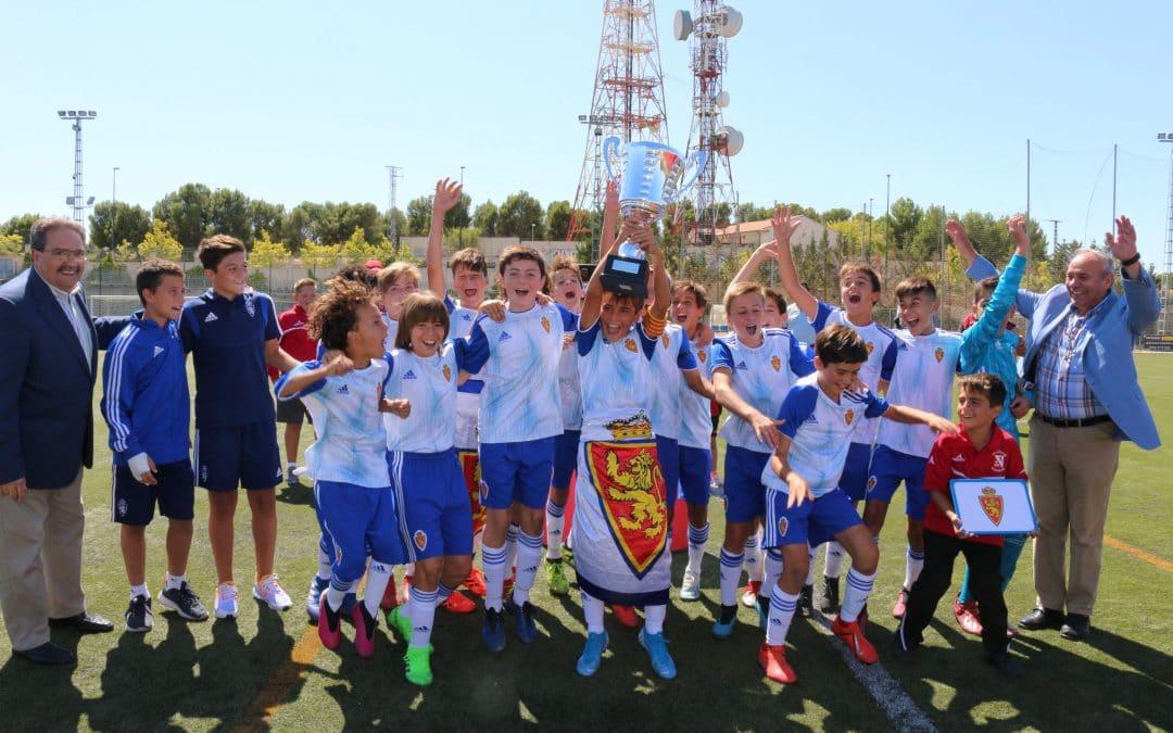 X Torneo Infantil de Futbol Stadium Venecia