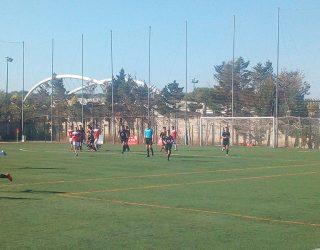 Cadete A: ST. Venecia 4 – 0 Alfajarin C.F.