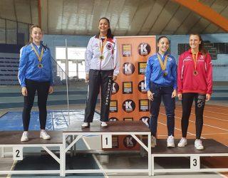 Campeonato Aragón Karate