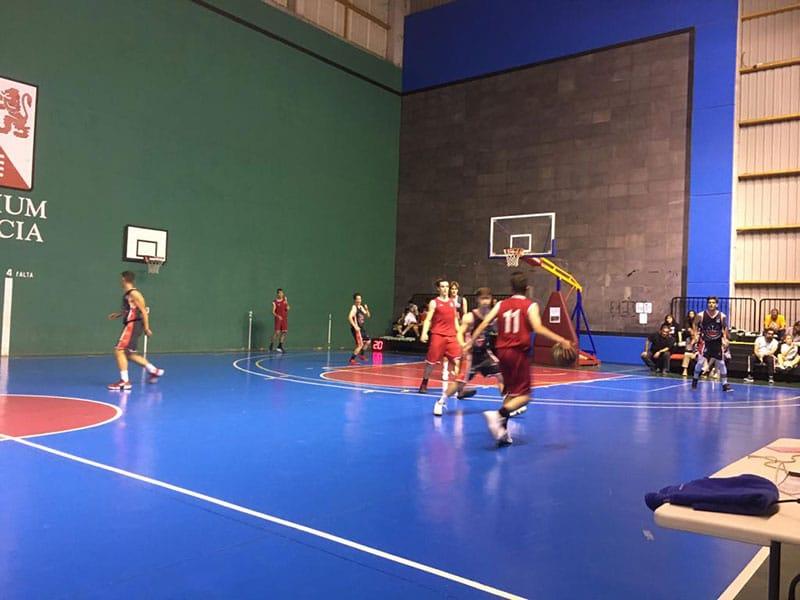 Baloncesto Stadium Venecia