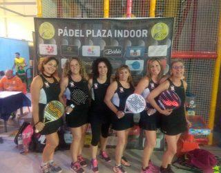 Campeonato de Aragón por equipos de Veteranas