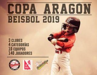 Copa Aragón Béisbol