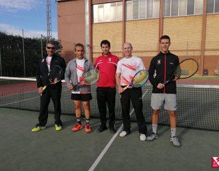Suerte dispar de nuestro tenis