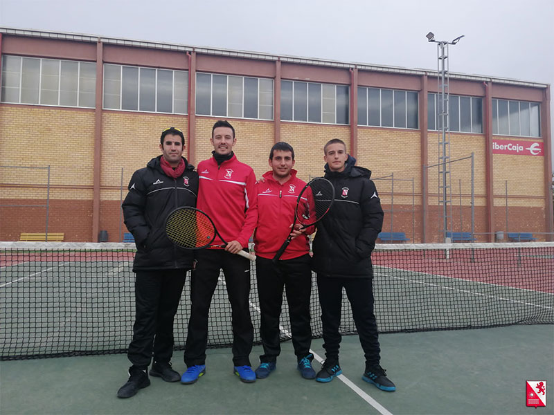 Tenis Stadium Venecia