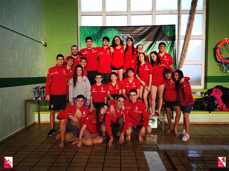 Campeonato de Aragón de edades