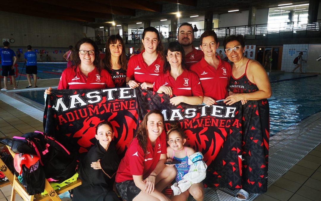 Trofeo Swimfaster Natación