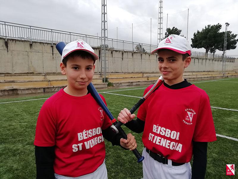 Beisbol Stadium Venecia