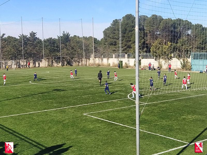 Futbol Stadium Venecia