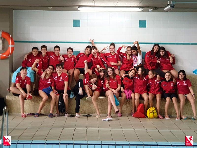 Campeonato de Aragón Alevín de Invierno