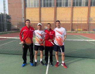 Sigue la racha de nuestro tenis