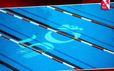 Protocolo cursillos de natación