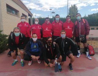 Campeonatos de Aragón de Pádel