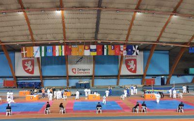 Juegos Escolares Karate