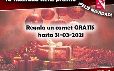 Newsletter 73 Stadium Venecia – 14 de diciembre