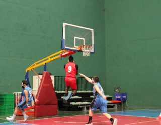 Jornadas baloncesto