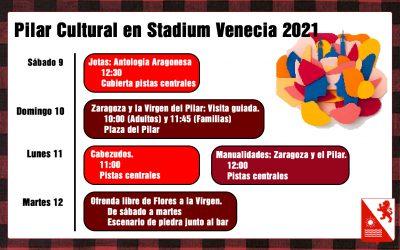 Newsletter 84 Stadium Venecia