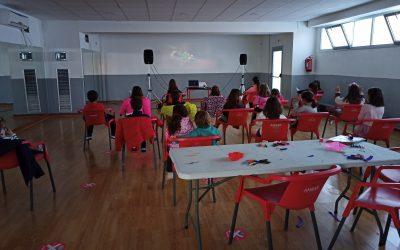Club Cultural Venecia Marzo