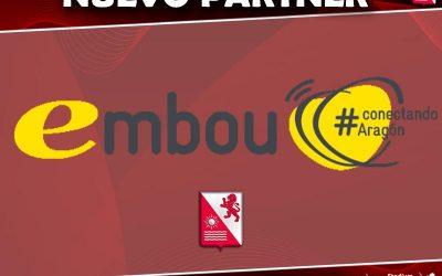 Firma de convenio con Embou
