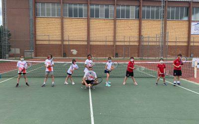 Nuestro tenis sigue firme
