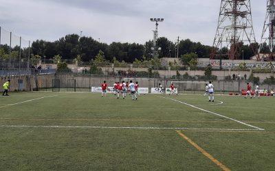 Empate contra el R.Zaragoza