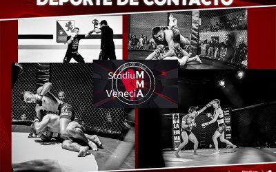 Vuelve el MMA