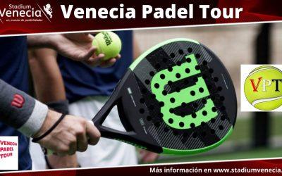 Vuelve Venecia Padel Tour